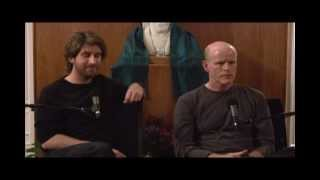 The Space of Listening--Jeff Foster and Jon Bernie