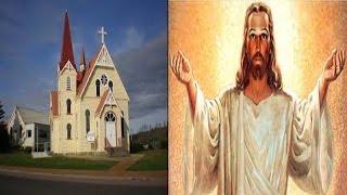 दैवीय चमत्कार: जीसस क्राइस्ट की इस मूर्ति ने खोली अपनी आँख | Jesus Christ Statue Opens Its Eyes