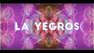 La Yegros • ϟ Iluminada Tour 2015 ϟ