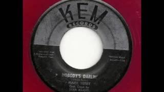 Nobody's Darlin' - Mark Terry