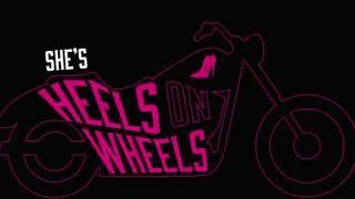 Heels On Wheels Juliana Lawrence