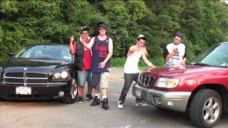 white boys daddy yankee rompe parody