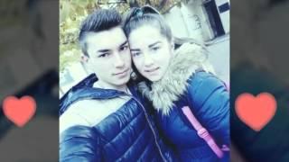 Eu cu iubirea mea ❤