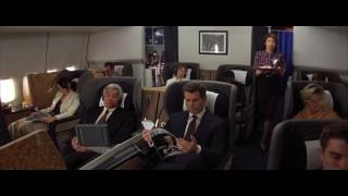 James bond (london calling airplane scene)