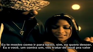 The Pussycat Dolls Ft Snoop Dogg (Buttons) Tradução
