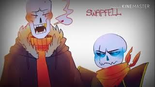 Swapfell!sans :D