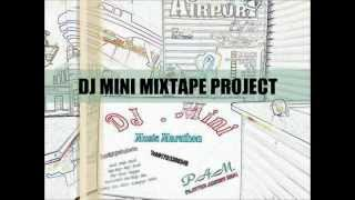 ONE FOR YOU, ONE FOR ME   DJ MINI LA BIONDA HOUSE MIX