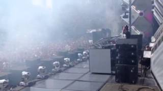 "Borgore ""Sail"" Remix at Ultra Clip"