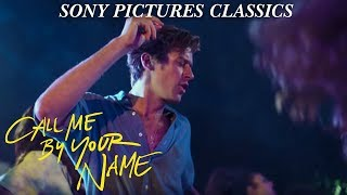 Call Me By Your Name - Clip - Dance Party