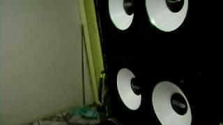 4 Live 18 batendo firme.. com 30 % do volume...hahah show