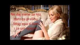 Jelena Rozga - Opijum (Ne daj mene za nju)