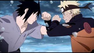 Naruto Vs Sasuke「 AMV 」 Fight Back