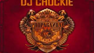 DJ Chuckie What Love Is This