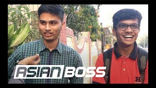Do Indians Know How Their English Accent Sounds?   ASIAN BOSS