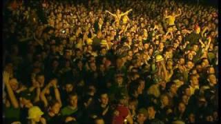 Coldplay Yellow Live Glastonbury 2002 width=