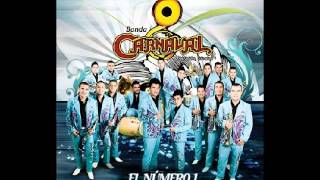 Banda Carnaval-mi gusto es