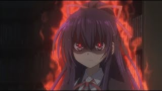Date a Live - Tohka Found Cheating (English Dub)