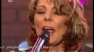 SANDRA - Maria Magdalena (FORMEL EINS - 5 jan2005) HQ stereo