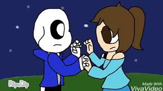 BREAKING UP WITH SANS