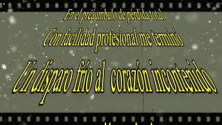 León Larregui - Pérdida Total (Letra)