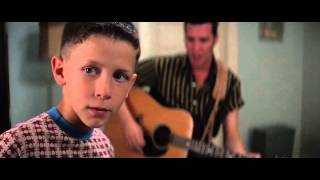 Forrest Gump and Elvis Presley