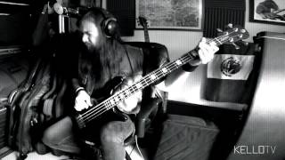 """Pantera - """"Cowboys from Hell"""" (Bass Cover)"""