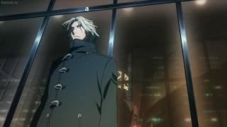Afterdark (feat. Aviella), Myrne - Tokyo Ghoul AMV