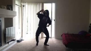 Smile for me Massari Freestyle Dance
