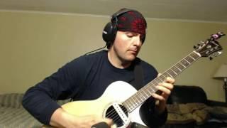 Ewan Dobson - Niccolo Paganini - Sonata II Op.2 II (Allegro Spiritoso)