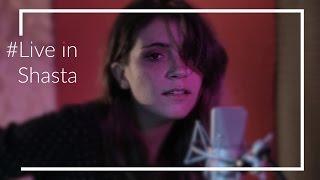Carmen Boza - la mansión de los espejos (Live in Shasta)