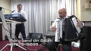 Formatii nunta Galati-Formatia Roky Band Galati Live-Hora si brau