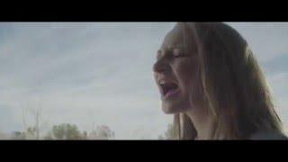 Kirsten Spencer - Speechless (Official Music Video)