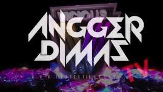 Angger Dimas - Resurrection [Teaser Video]