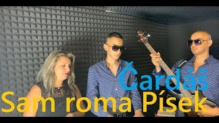 Sam roma Písek - Gelom mange |VIDEO| 2019