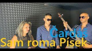 Sam roma Písek - Gelom mange |VIDEO| 2019