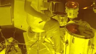 ROLAND VOLAPUK 2012, petit extrait du clip live ... Indian Pakistani trance