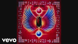 Journey - Send Her My Love (Audio)