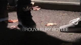 Debrouya & Fury & Roylee -Fuzo' Horè (Alternative Version)