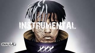 XXXTENTACION - I don't let go (INSTRUMENTAL)