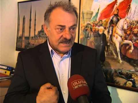 AKP Camiyi de Peşkeş Çekti...