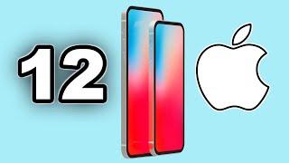 iPhone 12 Pro & iPhone SE 2: nuovi RUMORS & LEAKS!