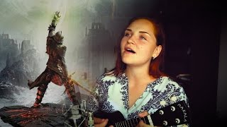 Enchanter (Dragon Age) - cover by CamillasChoice [requested]