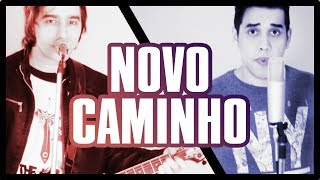 "The Kira Justice - ""NOVO CAMINHO"" (part. Ricardo Júnior)"