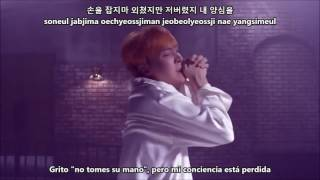 [Sub Esp/Han/Rom] J-HOPE (BTS) - Boy Meets Evil (WINGS Intro) Comeback Trailer