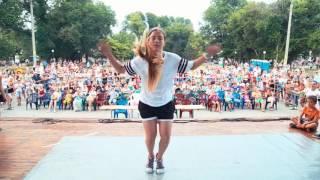 Odesza feat. Zyra–Say My Name.Choreography by Lera Didkovskaya.All Stars Workshop Dance Camp 07.2016