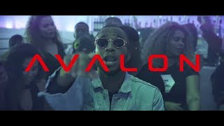 Jayh - Ballon ft. SBMG & Broederliefde (Urban Music Festival Anthem) prod. by Dopebwoy