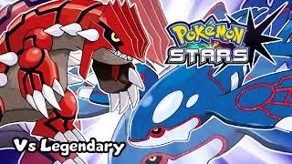 Pokémon Stars - VS Hoenn Legendary Battle Theme Remix [Fanmade]