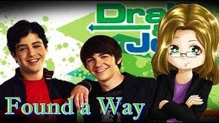Found a Way (Drake & Josh Cover) - SONS DA INFÂNCIA #1