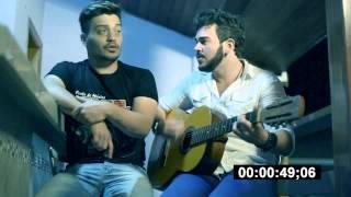 APOLO E FELIPE - HOJE EU SEI - COVER (João Paulo e Daniel)
