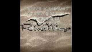 Awit ng Kabataan   RivermayaOriginal w  lyrics